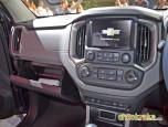 Chevrolet Colorado X-Cab 2.5 LT Z71 เชฟโรเลต โคโลราโด ปี 2016 ภาพที่ 10/16