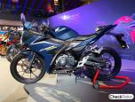 Honda CBR 150R STD. MY19 ฮอนด้า ซีบีอาร์ ปี 2019 ภาพที่ 03/14