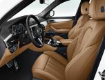 BMW Series 5 520d M Sport บีเอ็มดับเบิลยู ซีรีส์5 ปี 2019 ภาพที่ 3/5