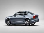 Volvo S90 T8 Twin Engine AWD Inscription วอลโว่ ปี 2017 ภาพที่ 17/20