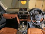 BMW Series 3 330e (Iconic) บีเอ็มดับเบิลยู ซีรีส์3 ปี 2018 ภาพที่ 4/8