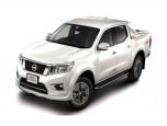 Nissan Navara NP300 Double Cab Calibre V Sportech 7AT นิสสัน นาวาร่า ปี 2015 ภาพที่ 01/14