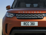 Land Rover Discovery TD6 3.0 SE MY17 แลนด์โรเวอร์ ดีสคัฟเวอรรี่ ปี 2017 ภาพที่ 05/20