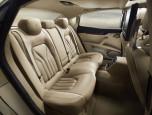 Maserati Quattroporte GTS มาเซราติ ควอทโทรปอร์เต้ ปี 2013 ภาพที่ 08/18