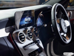 Mercedes-benz C-Class C 220 d Avantgarde เมอร์เซเดส-เบนซ์ ซี-คลาส ปี 2018 ภาพที่ 4/8