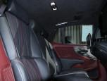 Lexus LS 500h Executive Pleat เลกซัส ปี 2017 ภาพที่ 10/20