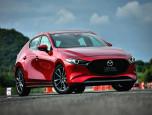 Mazda 3 2.0 SP FASTBACK 2019 มาสด้า ปี 2019 ภาพที่ 02/20