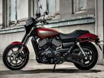 Harley-Davidson Street 750 Rod ฮาร์ลีย์-เดวิดสัน สตรีท ปี 2018 ภาพที่ 1/8
