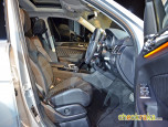 Mercedes-benz GLE-Class GLE 500 e 4MATIC AMG Dynamic เมอร์เซเดส-เบนซ์ จีแอลอี ปี 2016 ภาพที่ 12/17