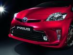 Toyota Prius TRD Sportivo II Standard โตโยต้า พรีอุส ปี 2012 ภาพที่ 03/10