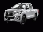 Toyota Revo Smart Cab 4X2 2.4J Plus AT โตโยต้า รีโว่ ปี 2019 ภาพที่ 12/12