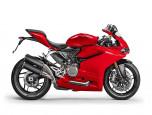 Ducati 959 Panigale Standard ดูคาติ 959 พานิกาเล่ ปี 2016 ภาพที่ 02/15