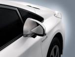 Toyota Prius 1.8 Top Grade โตโยต้า พรีอุส ปี 2012 ภาพที่ 09/16