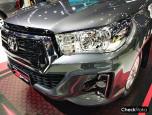 Toyota Revo Double Cab 4x2 2.4E โตโยต้า รีโว่ ปี 2018 ภาพที่ 02/10