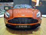 Aston Martin DB11 Coupe แอสตัน มาร์ติน ดีบี11 ปี 2016 ภาพที่ 09/12