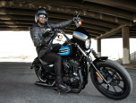 Harley-Davidson Sportster Iron 1200 ฮาร์ลีย์-เดวิดสัน สปอร์ตสเตอร์ ปี 2019 ภาพที่ 5/5