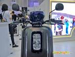 Yamaha QBIX Standard ยามาฮ่า คิวบิกซ์ ปี 2017 ภาพที่ 06/13