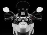 Ducati Multistrada 950 White Adventure Toring ดูคาติ มัลติสตราด้า ปี 2017 ภาพที่ 11/17