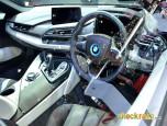 BMW i8 with Pure Impulse บีเอ็มดับเบิลยู ไอแปด ปี 2014 ภาพที่ 15/15