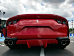 Ferrari 812 Superfast V12 เฟอร์รารี่ ปี 2017 ภาพที่ 10/19