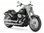 Harley-Davidson Softail Fat Boy 114 MY20 ฮาร์ลีย์-เดวิดสัน ซอฟเทล ปี 2020 ภาพที่ 08/15