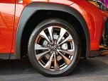 Lexus UX 250h Luxury เลกซัส ปี 2019 ภาพที่ 06/20