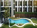 เดอะ คาบาน่า คอนโดมิเนียม (The Cabana Condominium) ภาพที่ 4/4