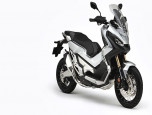Honda X-ADV MY18 ฮอนด้า เอ็กซ์-เอดีวี ดีซีที ปี 2018 ภาพที่ 01/26