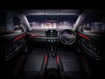 Toyota Vios 1.5 S CVT โตโยต้า วีออส ปี 2017 ภาพที่ 05/20