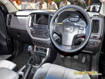 Chevrolet Colorado X-Cab 2.5 LT เชฟโรเลต โคโลราโด ปี 2016 ภาพที่ 09/16