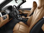 BMW Series 4 430i Convertible Luxury บีเอ็มดับเบิลยู ซีรีส์ 4 ปี 2017 ภาพที่ 10/10