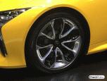 Lexus LC 500 เลกซัส ปี 2017 ภาพที่ 04/10
