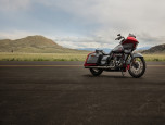 Harley-Davidson CVO Road Glide MY2019 ฮาร์ลีย์-เดวิดสัน ปี 2019 ภาพที่ 1/7