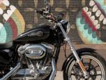Harley-Davidson Sportster SUPERLOW MY20 ฮาร์ลีย์-เดวิดสัน สปอร์ตสเตอร์ ปี 2020 ภาพที่ 07/13