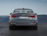 Audi A5 Sportback 40 TFSI ออดี้ เอ5 ปี 2017 ภาพที่ 5/5
