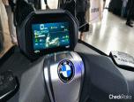 BMW C 400 GT บีเอ็มดับเบิลยู ซี ปี 2019 ภาพที่ 4/8
