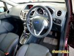 ฟอร์ด Ford Fiesta 5Dr 1.5 Sport Powershift เฟียสต้า ปี 2012 ภาพที่ 14/18