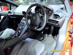 Lamborghini Huracan LP610-4 ลัมโบร์กินี ฮูราคัน ปี 2014 ภาพที่ 15/18