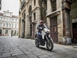 Ducati Multistrada 950 White Adventure Toring ดูคาติ มัลติสตราด้า ปี 2017 ภาพที่ 09/17