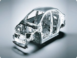 Toyota Altis (Corolla) 1.8 HV High โตโยต้า อัลติส(โคโรลล่า) ปี 2019 ภาพที่ 08/13