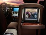 Rolls-Royce Ghost Series II Extended Wheelbase โรลส์-รอยซ์ โกสต์ ปี 2014 ภาพที่ 06/18
