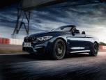 BMW M4 Convertible Edition 30 Years บีเอ็มดับเบิลยู เอ็ม 4 ปี 2018 ภาพที่ 02/12
