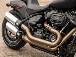Harley-Davidson Softail Fat Bob 114 MY20 ฮาร์ลีย์-เดวิดสัน ซอฟเทล ปี 2020 ภาพที่ 08/12