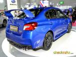 Subaru WRX STI 2.5 Turbo AWD 6MT ซูบารุ ดับเบิ้ลยูอาร์เอ็กซ์ ปี 2014 ภาพที่ 12/20