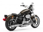 Harley-Davidson Sportster SUPERLOW MY20 ฮาร์ลีย์-เดวิดสัน สปอร์ตสเตอร์ ปี 2020 ภาพที่ 12/13