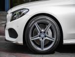 Mercedes-benz C-Class C 300 Cabriolet AMG Dynamic เมอร์เซเดส-เบนซ์ ซี-คลาส ปี 2016 ภาพที่ 06/15
