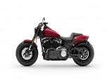Harley-Davidson Softail Fat Bob 114 MY20 ฮาร์ลีย์-เดวิดสัน ซอฟเทล ปี 2020 ภาพที่ 07/12