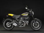 Ducati Scrambler Full Throttle ดูคาติ สแคมเบอร์ ปี 2014 ภาพที่ 03/10