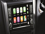 Nissan Navara NP300 Double Cab Calibra E 6 MT Black Edition นิสสัน นาวาร่า ปี 2019 ภาพที่ 12/16