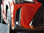 Lexus UX 250h F SPORT AWD เลกซัส ปี 2019 ภาพที่ 04/20